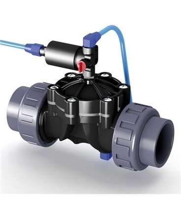 Válvula hidráulica seguridad Astralpool. 41899