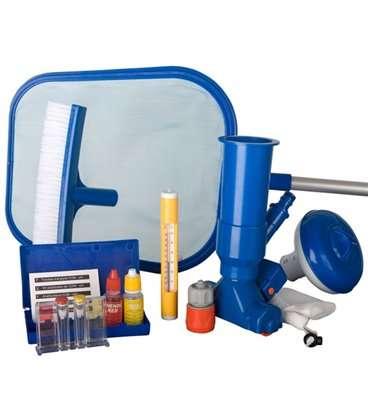 Kit para piscina autoportante Gre. 08050